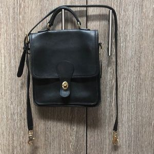 EUC- Coach purse